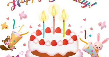 animation anniversaire