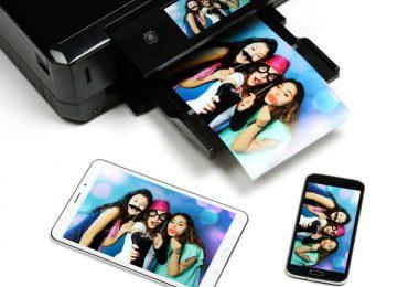 Comment imprimer ses photos