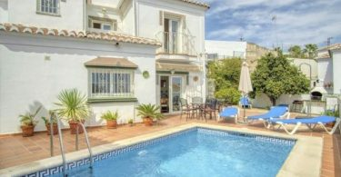 immobilier espagne andalousie
